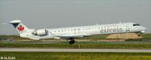 Air Canada Express, Air Canada Jazz --Bombardier CRJ 705/900 Decal