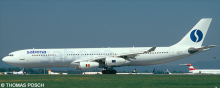 Sabena -Airbus A340-300 Decal