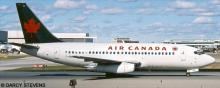 Air Canada -Boeing 737-200 Decal