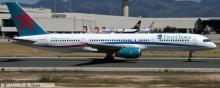 First Choice Airways -Boeing 757-200 Decal