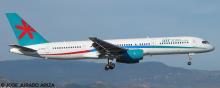 Air 2000, First Choice Airways -Boeing 757-200 Decal