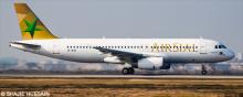 Air Sial Airbus A320 Decal