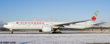 Air Canada -Boeing 777-300 Decal
